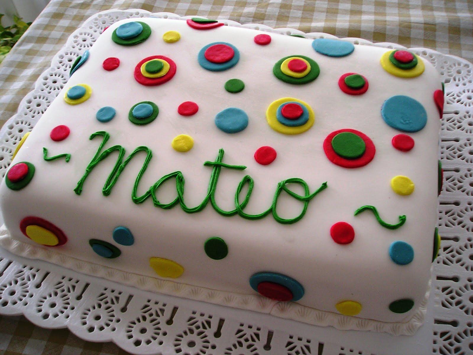 Creaciones myriam tortas para nacimiento cumplea os - Ver fotos de cumpleanos ...