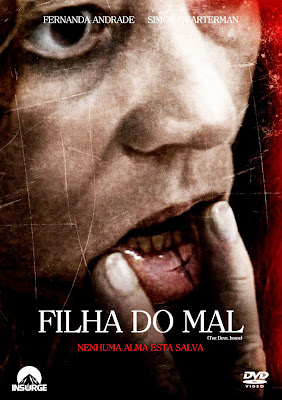 Filha do Mal - BDRip Dual Áudio