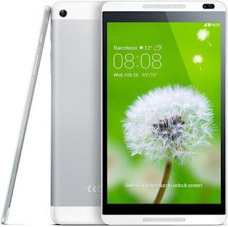 Harga Huawei MediaPad M1 Terbaru