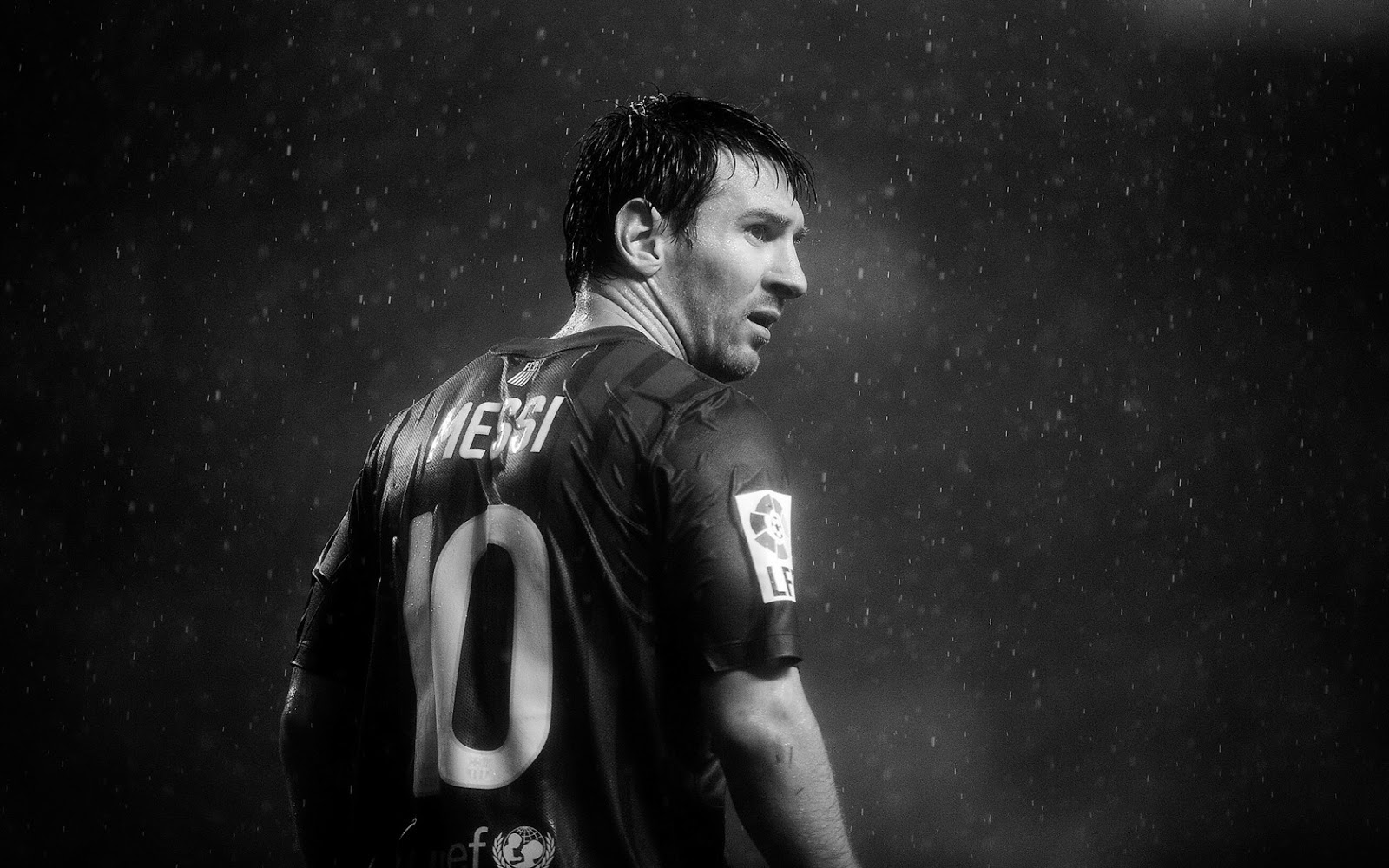 Free Latest Full HD Quality Desktop Wallpapers Lionel Messi