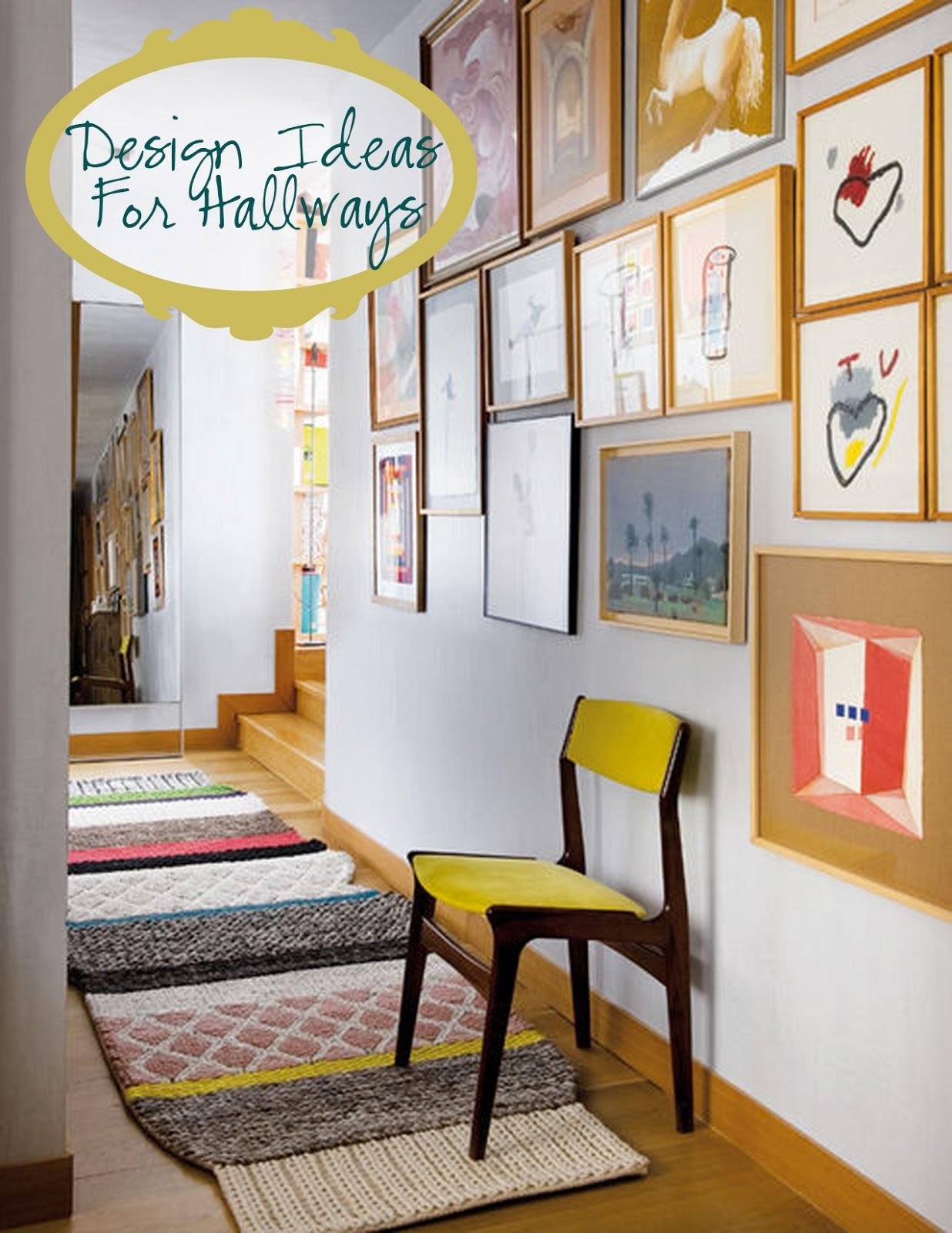 Twine hallway design ideas - Interior design ideas hallway ...