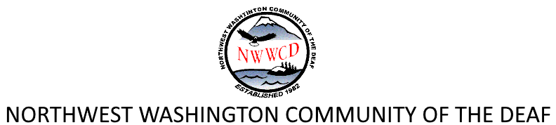 Northwest Washington Community of the Deaf