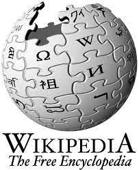 Βρείτε μας στη wikipedia!