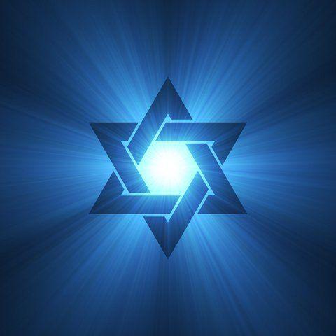 Estrella de David o de Salomón