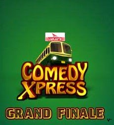 Asianet Lunars Comedy Express Grand Finale