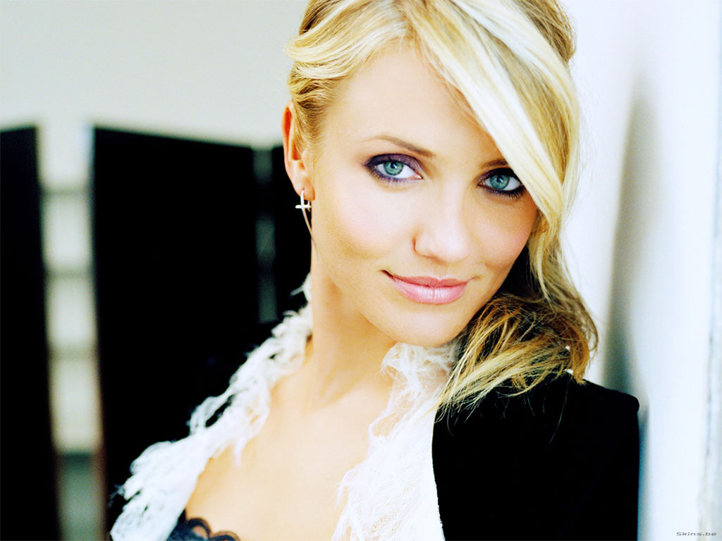 Cameron Diaz, The Body Book: The Law of Hunger, the Science of Strength, and Other Ways to Love Your Amazing Body