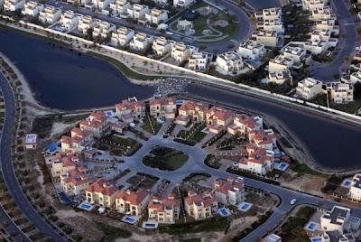 dubai billyinfo17 Bandaraya Dubai Yang Menakjubkan
