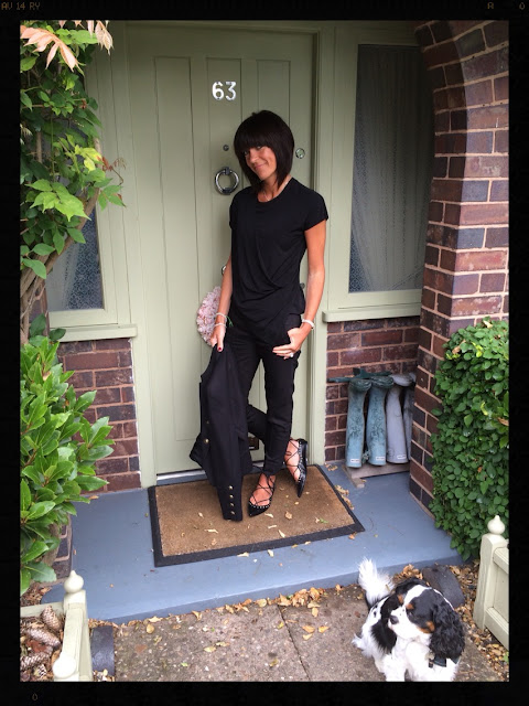 My Midlife Fashion, capri trousers, ghillie lace up flats, zara draped top