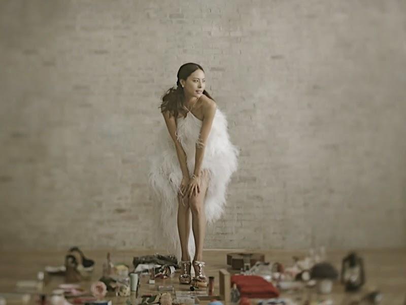 Park Ji Yoon Inner Space