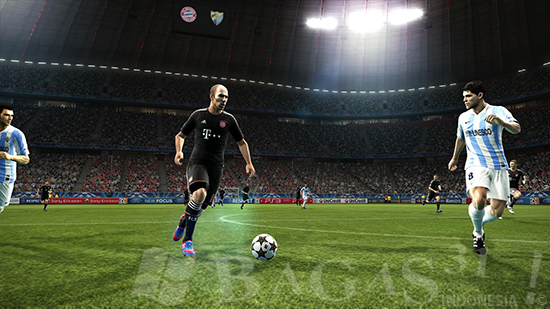 PESEdit PES 2012 Update Patch 3.5 4