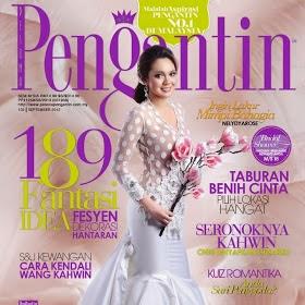 pesona pengantin (sept 2012)