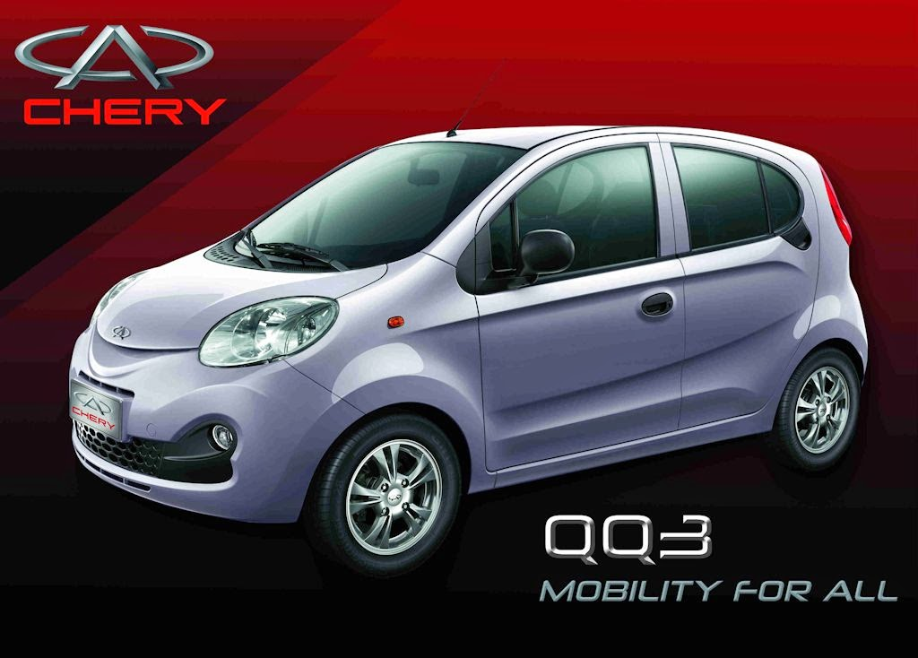 Chery Cars Philippines Promoting Mobility For All Carguide Ph