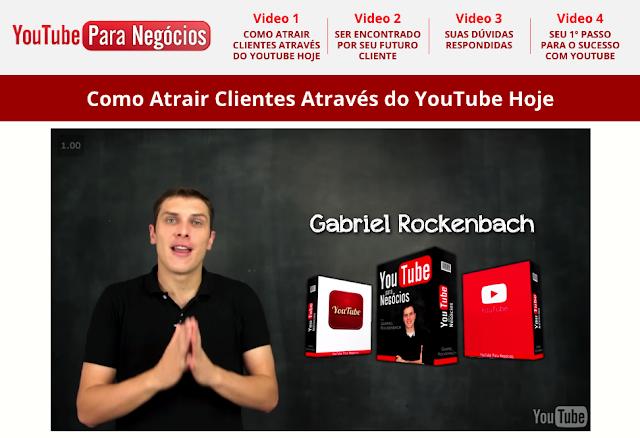 Aprenda como ganhar dinheiro com o youtube