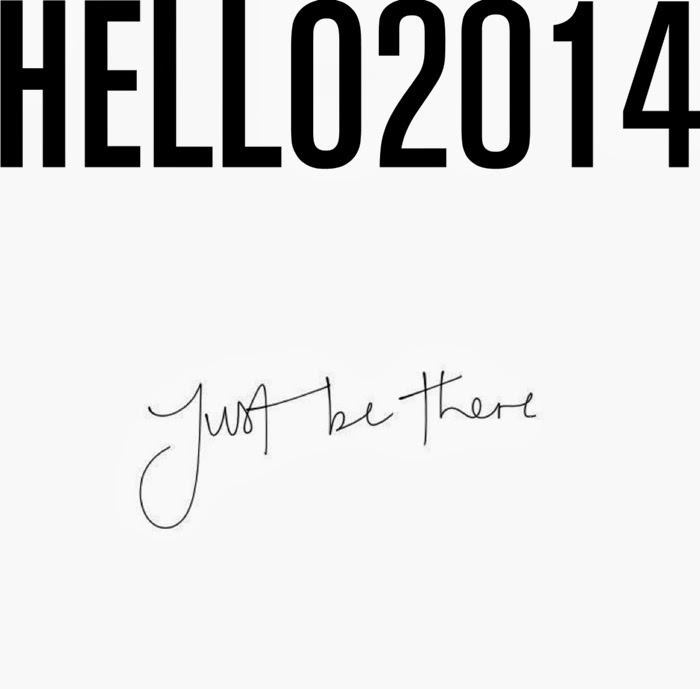Hello 2014 from Rafa-kids
