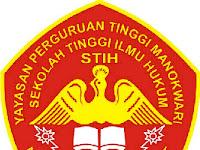Profil Sekolah Tinggi Ilmu Hukum Manokwari