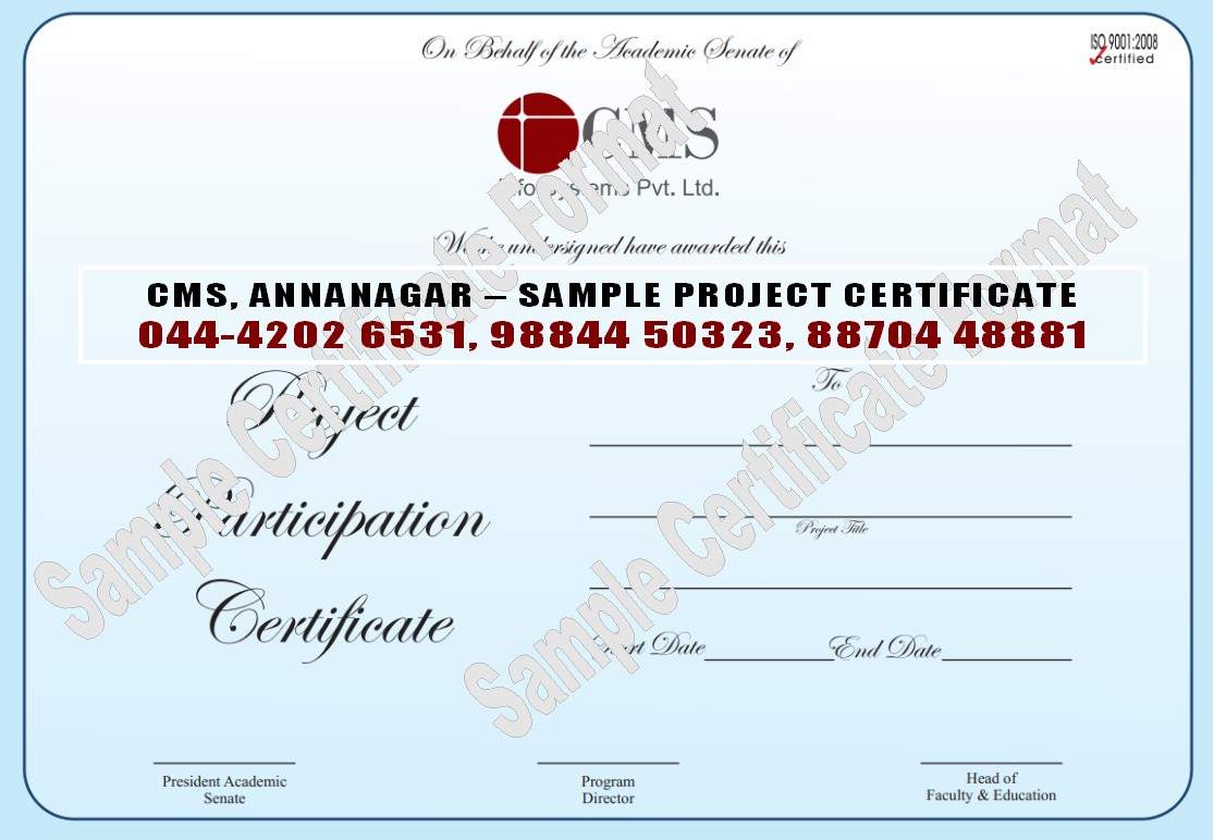 Cms annanagar ccna training ieee projects final year projects cms annanagar ccna training yelopaper Images