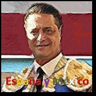 """""""España y México"""""""