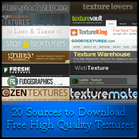 dhub Textures 10 of the Must Read Articles to Find Design Resources