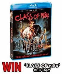 TMN's 'Class of 1984' Blu-ray Giveaway