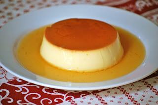 Joyful Baker: Crème Caramel