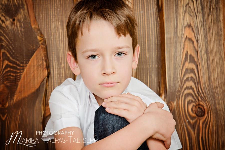poisi portree