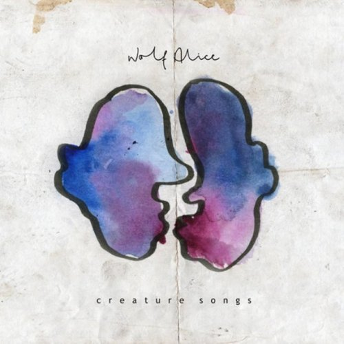 Wolf Alice - Creature Songs EP