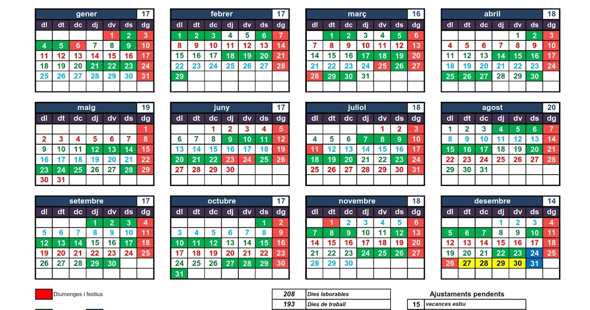 Ccoo iberpotash calendarios palistas de silo 2016 s ria for Comisiones obreras exterior