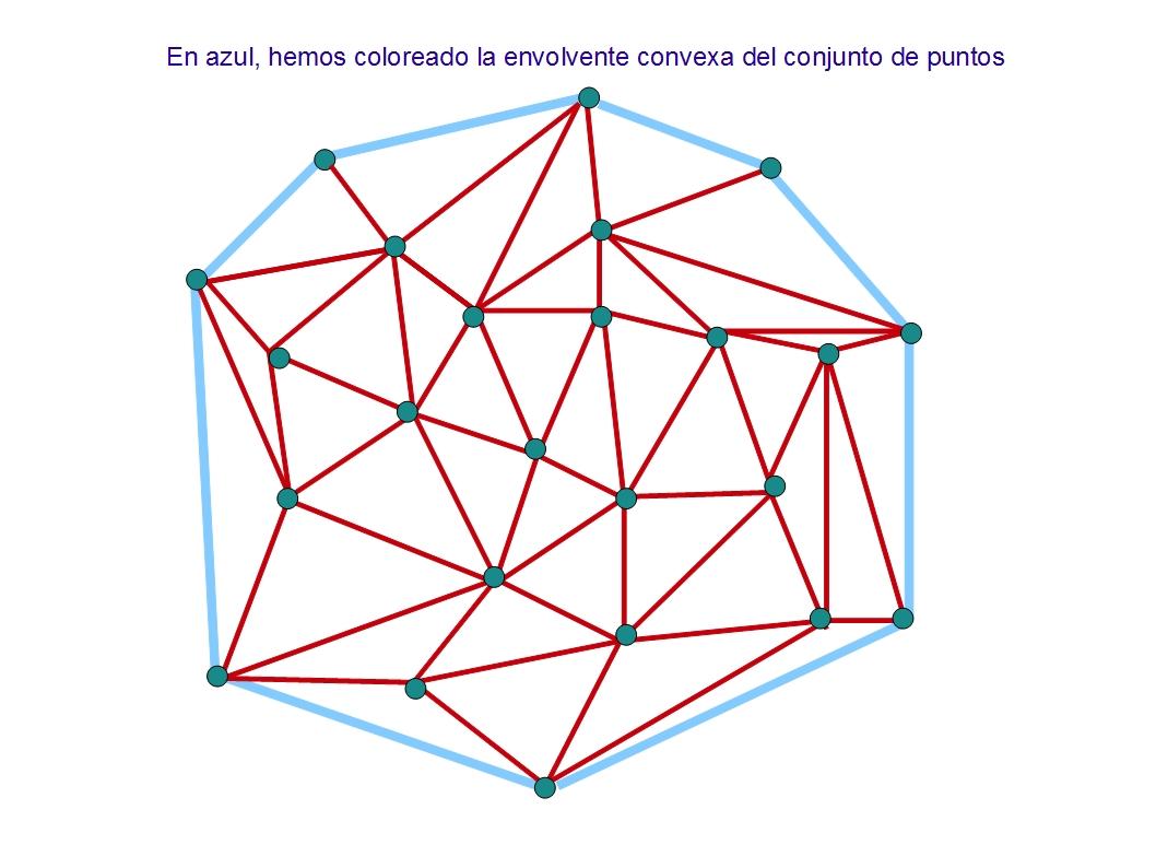 Seispalabras: ¿Truco o trato? ¿Capirotes o triángulos?