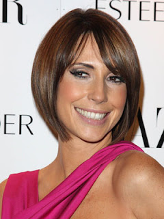 Celebrity Chin Length Hairstyles - Hairstyle ideas for girls