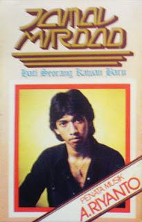 Jamal Mirdad -Hati Seorang Kawan Baru 1982