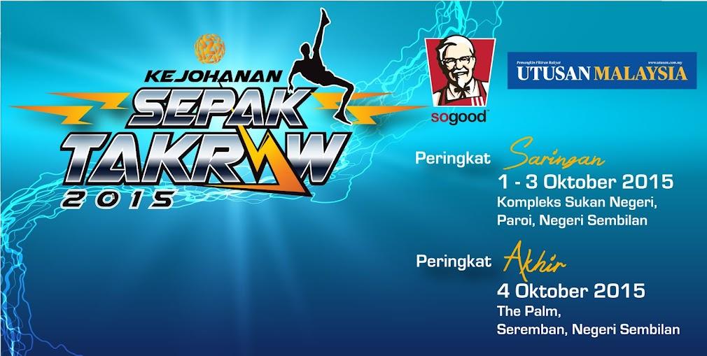 Sepak Takraw KFC Utusan