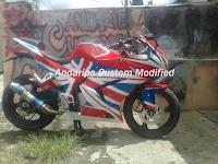 Scorpio Z Modief 2013