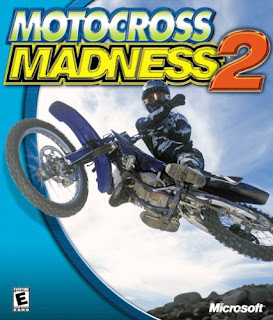 Download Racing Game Motocross Madness 2 PC Full