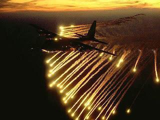 Atraksi Pesawat Yang Menakjubkan Di Udara