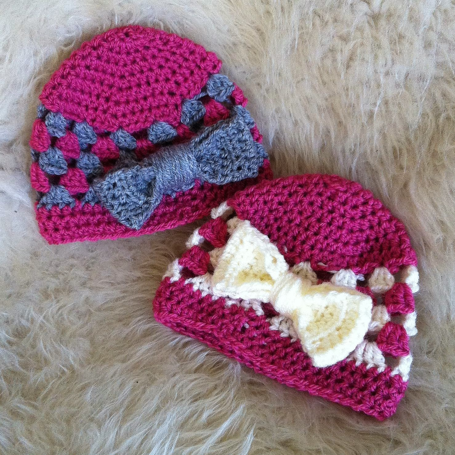 Crocheting Crazy : Crochet Crazy: For the Love of Crochet Hats