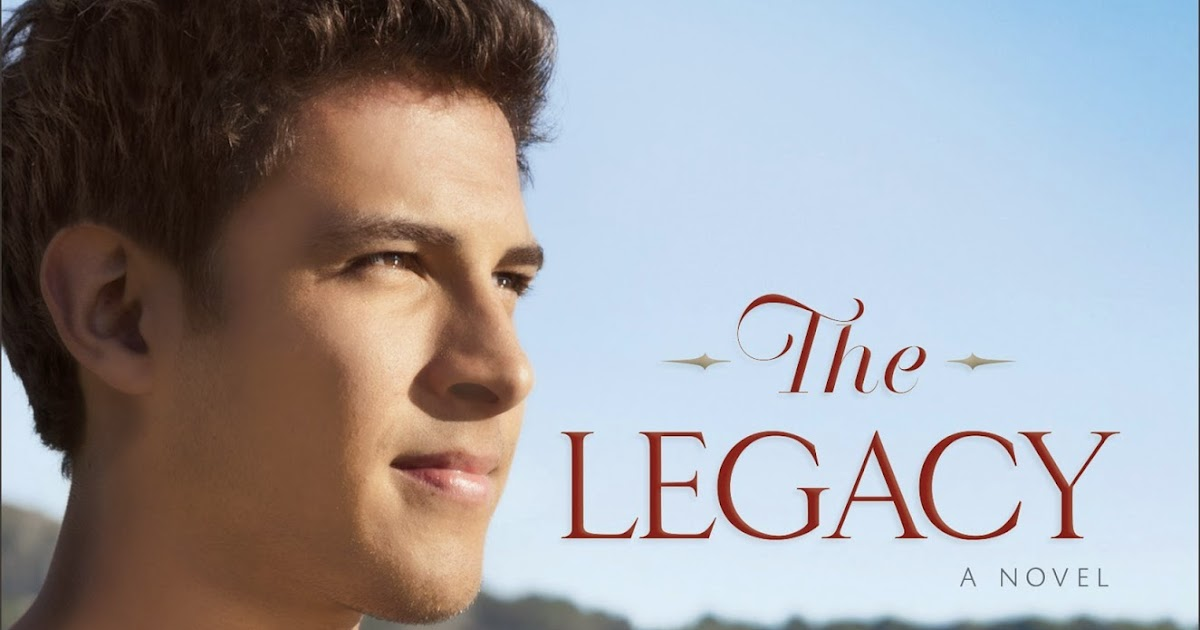 The legacy the restoration series book 4 by dan walsh for Legacy restoration