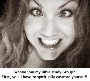 Modern Christian Woman
