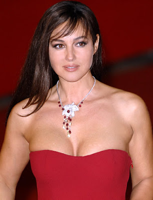 picture monica bellucci