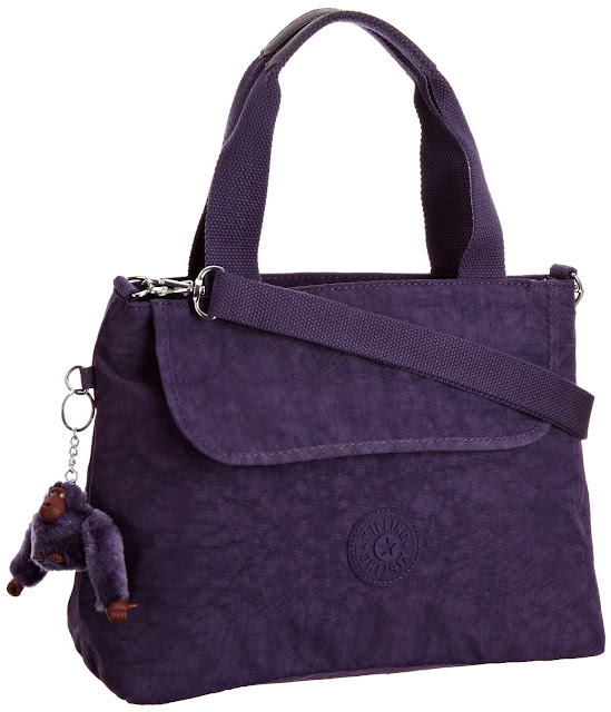 Bag Kipling Shoulder3