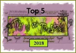 Top 5 - 24/9/18