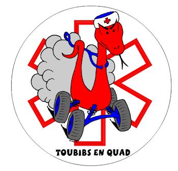 Toubibs en Quad - Offroad Doctors