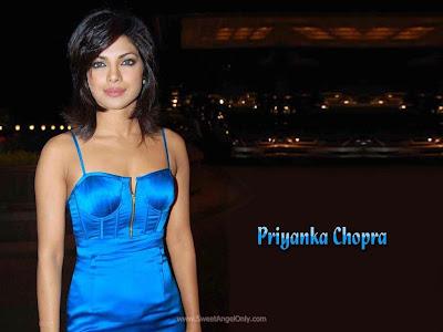 Priyanka Chopra Don 2 Wallpaper-Shahrukh Khan Movie