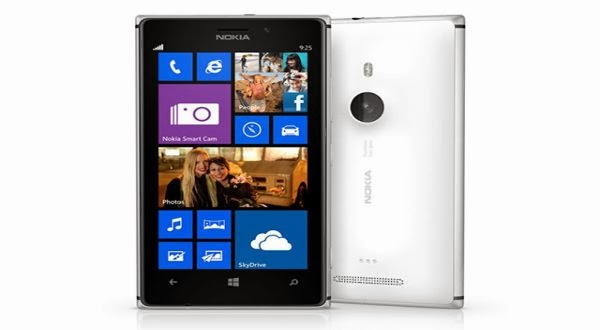 Nokia Luncurkan Iklan Buat Lumia 925