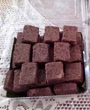 Kue Kumbu Kacang Merah