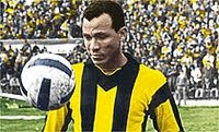 COPA LIBERTADORES >>> goleadores históricos