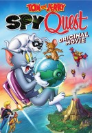 Tom and Jerry: Nhiệm Vụ Điệp Viên Tom and Jerry: Spy Quest