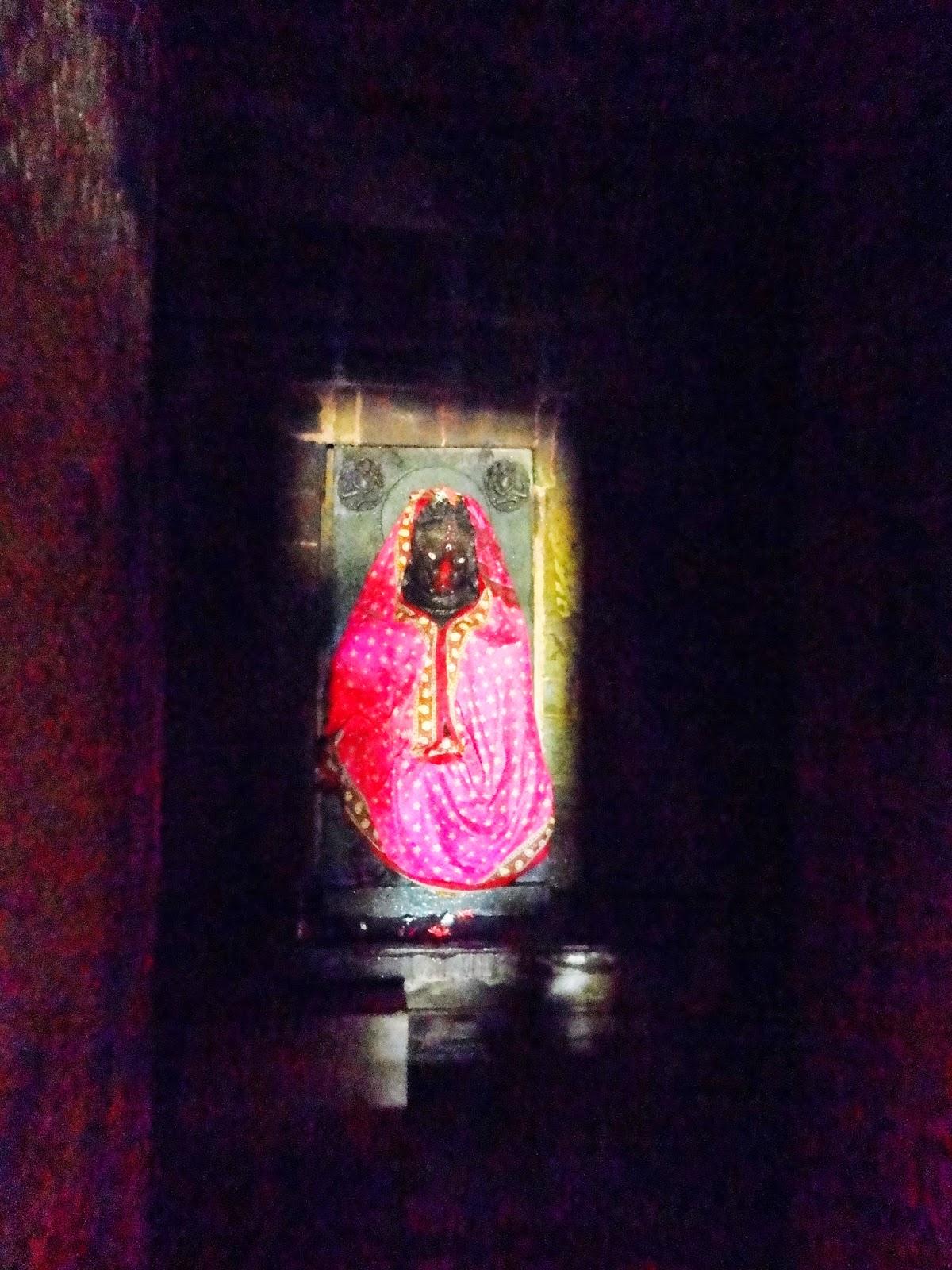 tempio Tantrico Yogini