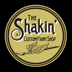 Shakin' Speed Graphix