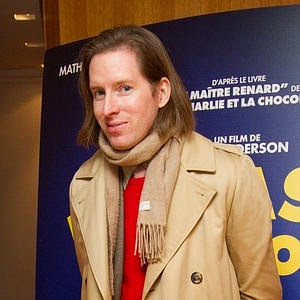 American Film Screenwriter Wes Anderson Pics
