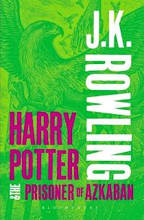 Capas dos três primeiros livros de 'Harry Potter' da versão para adultos são divulgadas | Ordem da Fênix Brasileira